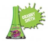 Bo-Po Lak na nehty slupovací zelený s vůní Granny Smith pro děti 5,5 ml