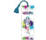 Prime3D záložka - Lollipopz Nikki 5,7 x 15,3 cm