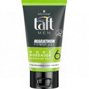 Taft Power Marathon super silná fixace gel na vlasy 150 ml