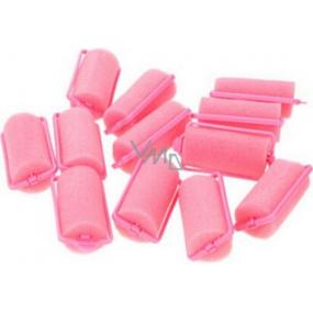 Profiline Foam-Cushion Rollers molitanové natáčky NM21/10 21 mm 10 kusů