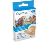 Cosmos Voděodolná náplast dělená 6 x 10 cm 5 kusů