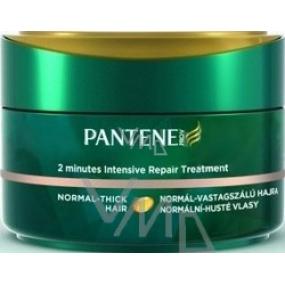 Pantene Pro-V 2 minutová maska na normální-husté vlasy 200 ml