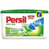 Persil Duo-Caps gelové kapsle bílé a stálobarevné prádlo 15 x 25 g