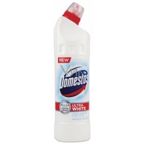Domestos 24h White & Shine tekutý dezinfekční a čisticí přípravek 750 ml