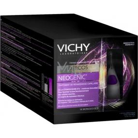 Vichy Dercos Neogenic kúra pro znovuobnovení vlasů 14 x 6 ml