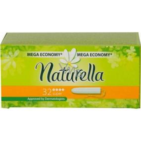 Naturella Super Tampony 32 kusů