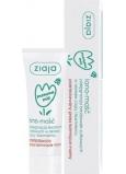 Ziaja Mamma Mia Lano lanolínová mast na bradavky 15 g