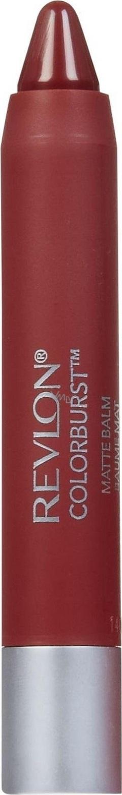 Revlon Colorburst Matte Balm rtěnka v pastelce 250 Standout 2,7 g