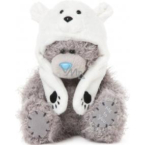 Me to You Medvídek v čepici lední medvěd 13 cm