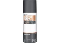 Maurer & Wirtz Tabac Gentle Men Care deodorant sprej 150 ml
