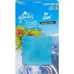 Glade by Brise Be Cool Discreet osvěžovač vzduchu náhradní náplň 8 g