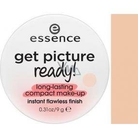 Essence Get Picture Ready! make-up 20 Matt Nude 9 g