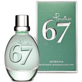 Pomellato 67 Artemisia toaletní voda unisex 30 ml