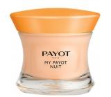 Payot My Payot Nuit noční regenerační péče s výtažky ze superovoce 50 ml