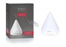 Millefiori Milano Hydro Pyramida Ultrazvukový difuzér skleněný - Moderní provonění a zvlhčení vzduchu