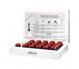 Vichy Dercos Aminexil Clinical 5 cílená péče proti vypadávání vlasů pro ženy 21 x 6 ml
