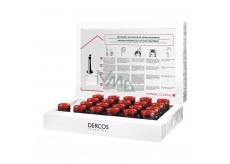 Vichy Dercos Aminexil Clinical 5 kúra proti vypadávání vlasů pro ženy 21 x 6 ml