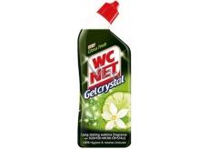 Wc Net Gelcrystal Citrus Fresh Wc gelový čistič 750 ml