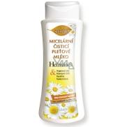 Bione Cosmetics Heřmánek micelární čisticí pleťové mléko pro všechny typy pleti 255 ml