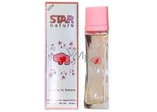 Star Nature Strawberry and Chewing Gum - Jahody a žvýkačky parfémovaná voda pro děti 70 ml