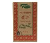 Kappus Natural Wellness Orange & Vanilla certifikované přírodní mýdlo 100 g