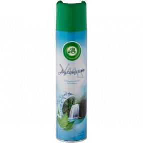 Air Wick Aquamarine 6v1 osvěžovač vzduchu sprej 300 ml