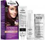 Schwarzkopf Palette Intensive Color Creme barva na vlasy odstín RFE3 4-89 Intenzivní tmavě fialový