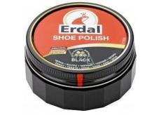 Erdal Krém na obuv Černý v dóze 55 ml