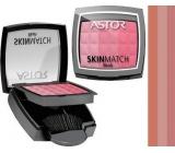 Astor Skin Match Trio Blush tvářenka 003 Berry Brown 8,25 g