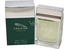 Jaguar Vision II Men toaletní voda 100 ml