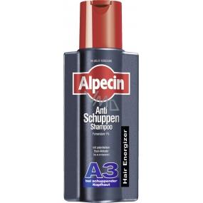 Alpecin Active Shampoo A3 šampon proti lupům 250 ml