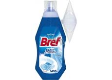 Bref Fresh Pearls WC gel Ocean tekutý závěs 360 ml