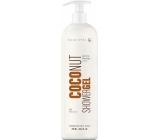 Suavipiel Coconut sprchový gel 750 ml
