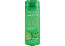 Garnier Fructis Pure Fresh šampon na rychle se mastící vlasy 250 ml