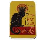 Le Blanc Chat Noir přírodní mýdlo tuhé v krabičce 6 x 25 g