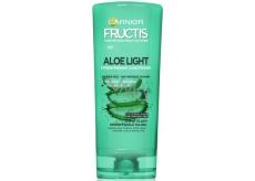 Garnier Fructis Aloe Light vyživující kondicionér pro jemné vlasy 200 ml