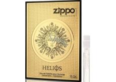 Zippo Helios toaletní voda pro muže 2 ml, Vialka