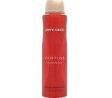 Pierre Cardin Vertige Pour Femme deodorant sprej pro ženy 150 ml