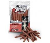 Calibra Joy Classic Hovězí tyčinky doplňkové krmivo pro psy 100 g