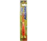 Atlantic Croco zubní kartáček pro děti