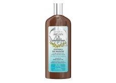 GlySkinCare Arganový.olej kondicioner na vlasy pro zdravý a lesklý vzhled 250 ml