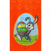 Nekupto Velikonoční sáček zajíček 180 x 360 mm 006 30 NVE