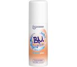 B.U. In Action Protect Plus antiperspirant deodorant sprej pro ženy mini 50 ml