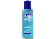 Amia Active dvoufázový odličovač očí pro suchou pleť 125 ml
