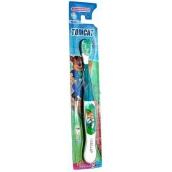 Abella Tomcat měkký zubní kartáček pro děti 1 kus FA613