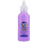 Amos Glass Deco Barva na sklo fialová 22 ml 1502