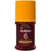 Nubian OF6 Olej na opalování, nízká ochrana 60 ml