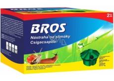 Bros Nástraha na slimáky 2 kusy
