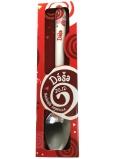 Nekupto Twister Lžička se jménem Dáša červená 16 cm