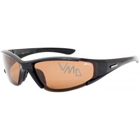 Relax Zave Sluneční brýle černé R5281A